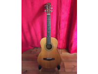 Fender Acoustic MA-1 (3/4 size) Steel string Guitar