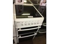 BEKO DOUBLE OVEN 50CM ELECTRIC COOKER🌎🌎
