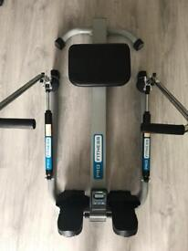 Pro fitness rowing machine vgc Can deliver