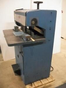 MS-10A Challenge Paper Drill