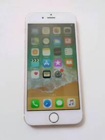 IPhone 6s 16gb unlocked good condition