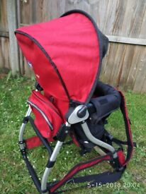 Chicco Caddy Frame Back Baby Carrier