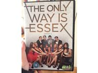 Series 2 Only Way is Essex