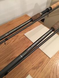 Greys Prodigy TXL specimen 1.75lb rods