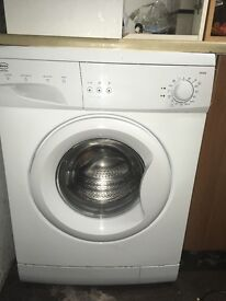 Swan washing machine 1200