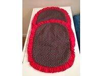 CHRISTMAS PLACEMATS - Set of 2