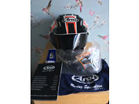 ARAI Long Way Down Helmet limited edition