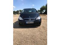 Mercedes A150 2006 12 months mot