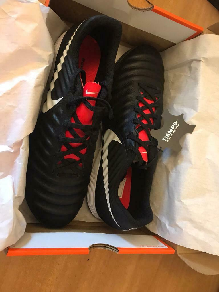 promo code f5ee4 32f2c Nike Tiempo Legend Academy Mens Astro Turf Trainers | in Sheffield, South  Yorkshire | Gumtree
