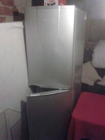 Fridge Freezers pro silver very good condition