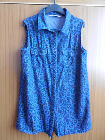 H&M Girl's Sleeveless Top