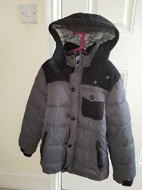 Boys Coat Age 11 from Next