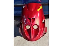 For sale Malaguti front fairing. DN1 Doncaster.
