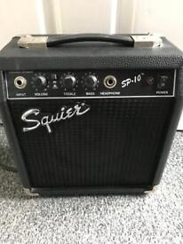 Squier Amp