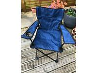 Child's camping/folding chair