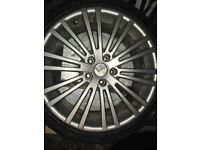 Golf r32 alloy wheel Volkswagen 5x112