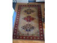RUG FOR SALE - 140cm X 202cm