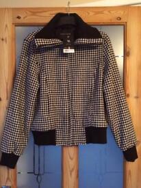 Dorothy Perkins Wool Mix size 14