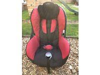 Maxi Cosi Priori XP car seat - Red