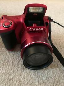 Canon SX 400 IS