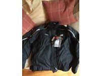 HG Tricky 4 jacket brand new, size 54