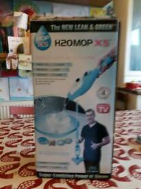 Free parts and accessories for H20 X5 steam-mop