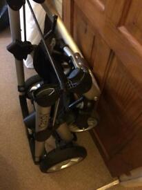 iCandy Apple frame Spares or Repairs