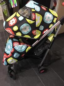 Stroller/ pushchair