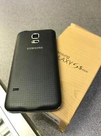 Samsung galaxy s5 mini unlock