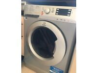 Washer tumble dryer less than 1 year old