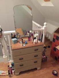 Little vintage dresser