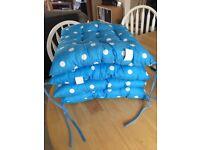 Seat pads /cushions