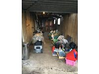 Garage clearance - everything free including: garden equipment, a bike, a BBQ, assorted paints, etc.