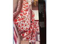 King size linen set