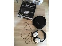 Bose QC15 Professional Headphones £80!!! Collection only!