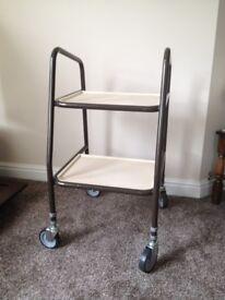 mobility kitchen trolley