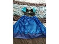 Disney dress up costumes