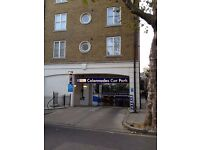 Very Secure, CCTV Monitored Parking, Close to***WHITELEYS SHOPPING CENTRE & BAYSWATER TUBE*** (1360)
