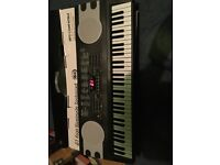 61 key electronic keyboard MP3 compatible
