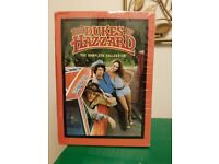 The Dukes of Hazzard: Complete Collection Seasons 1-7