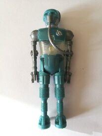 Star Wars Vintage Figure 2-1B
