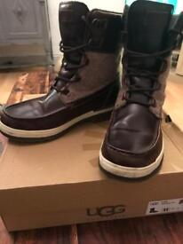 Men's ORY UGG Boots - Size 11
