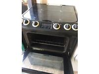 Black 60cm Electrolux Gas Cooker Fully Working Order Just £95 Sittingbourne