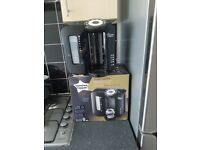 black Prep Machine