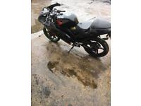 Aprilia Rs 50 2004 years mot