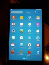 Samsung Galaxy Tab 4 - Excellent Christmas present