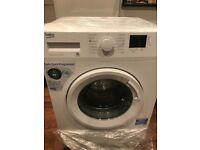 Beko 8kg 1200rpm A+++ Washing Machine - Brand New