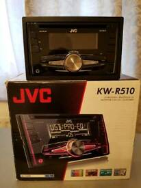 Jvc Kw-R510