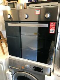 Hotpoint Gas oven , New with manufacturers warranty