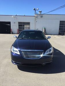 Selling my 2011 Chrysler 200 limited convertible